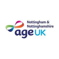 Age UK - Nottingham and Nottinghamshire