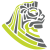 ask lion logo