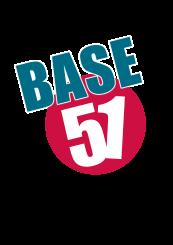 Base51 logo