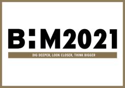 B:M 2021 Logo