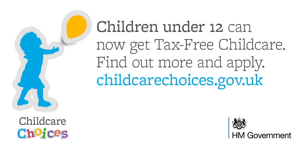 Link to Childcare Choices