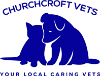 Churchcroft Vets Logo