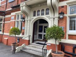 Counselling In Nottingham