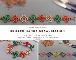 Product made during one of our many Jewellery Making workshops