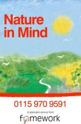 Nature in Mind Logo