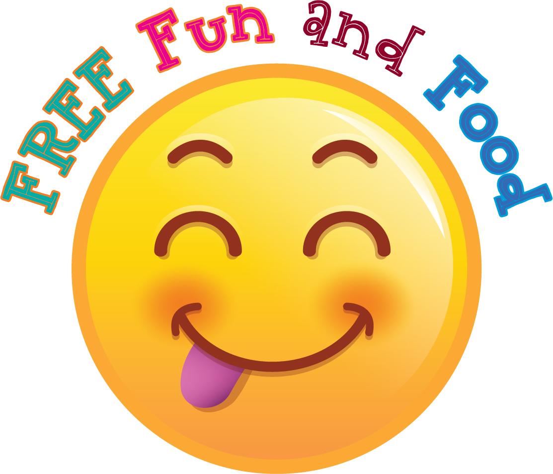 Fun and Food logo