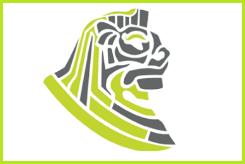 ASKLiON logo