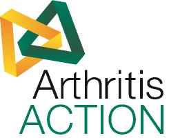 Arthritis Action logo