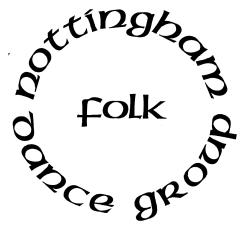 Nottingham Folk Dance Group