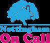 Nottingham On Call Logo