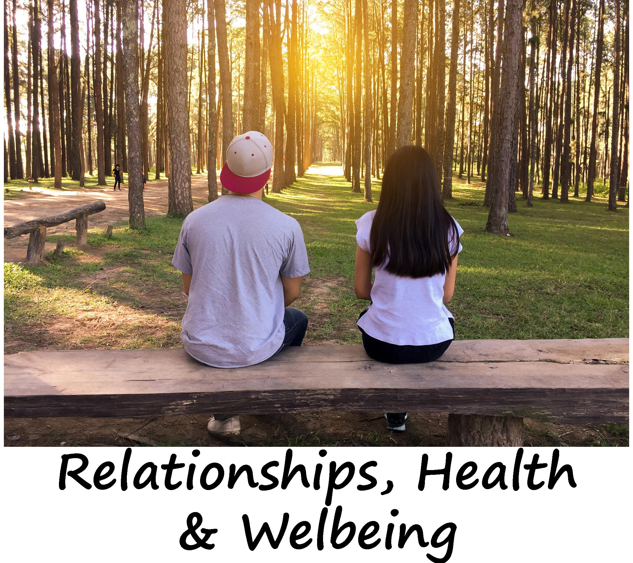 Link to Relationships, Health and Wellbeing