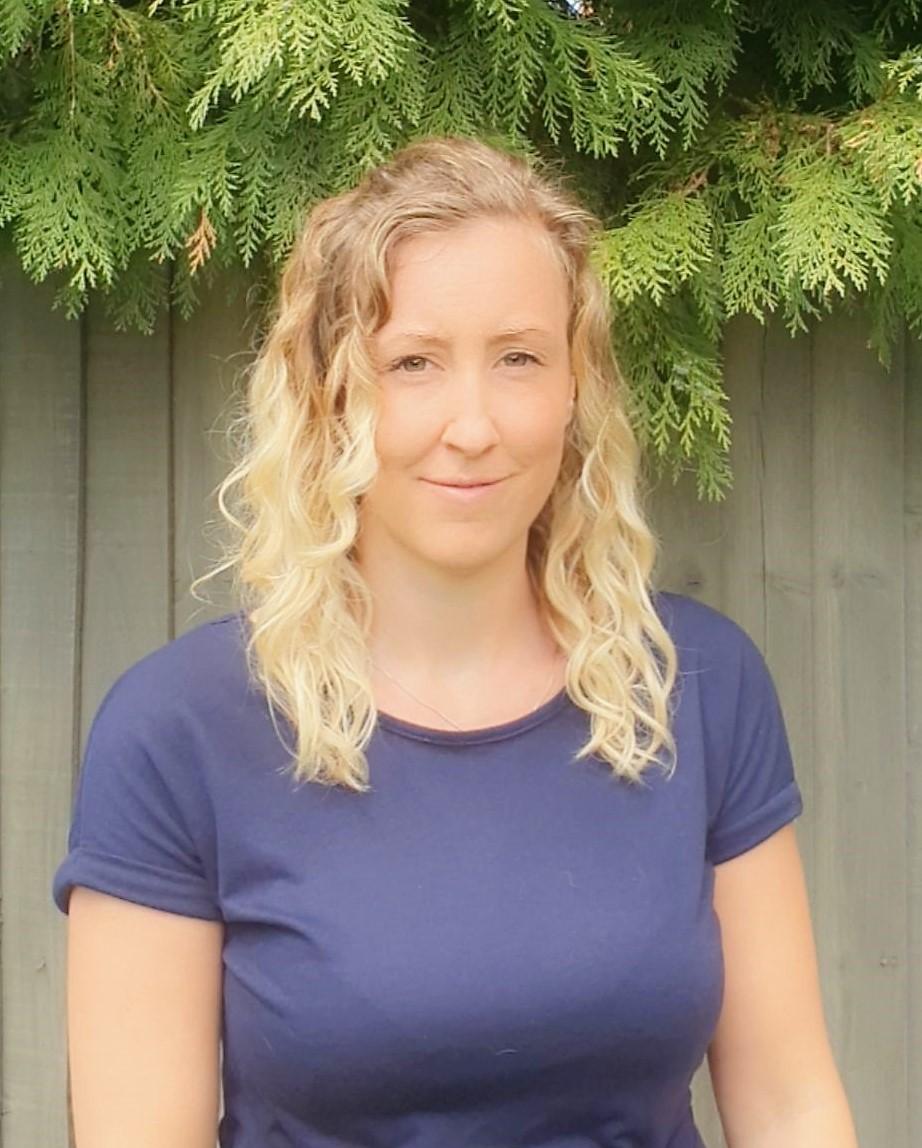 image of Kirstie - SHARP Practitioner