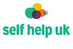Self Help UK logo