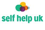 Self Help UK logo