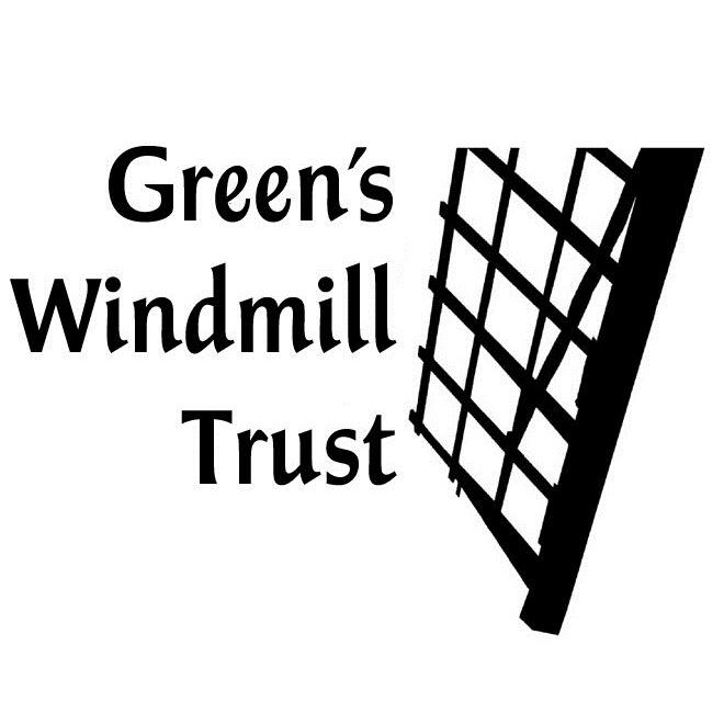 Green's Mill activities logo