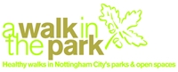 A walk in the park - Healthy walks in Nottingham City's parks and open spaces.