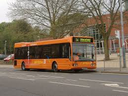 Nottinghamshire Bus