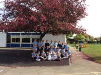 Averham School