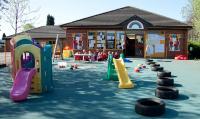 Butler's Hill Infant & Nursery School