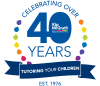 Over 40 years experience tutoring children