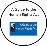 A Guide to the Human Rights Act for learning disabilities
