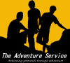 Our Adventure Day's logo!