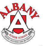 Albany Junior School