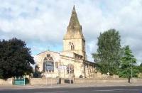 All Saints Anglican Church - Misterton