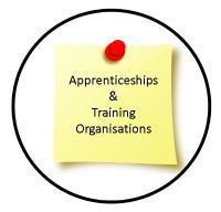 Apprenticeships and Training Organisations