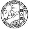 Bassetlaw Astronomical Society Logo