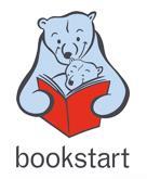 Book Start Bear