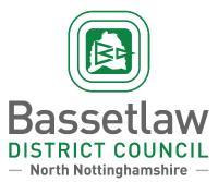 Bassetlaw District Council Logo