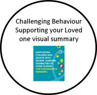 Challenging_Behaviour_Supporting_your_Loved_one_visual_summary