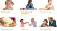 Child Feeding Guide Pitfalls