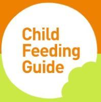 Child Feeding Guide logo