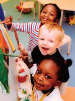 Childcare Business Grants Scheme