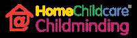 @Home Chilcare logo