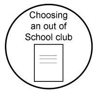Choosing a out of school club