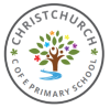 Christ Church C of E Primary School logo