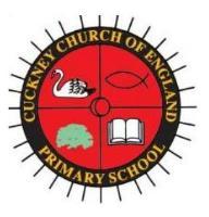 Cuckney C of E Primary