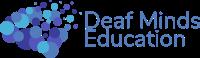 Deaf Minds Education brand