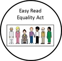 Easy Read Equality Act