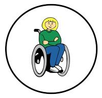 Wheelchair and Adaptations
