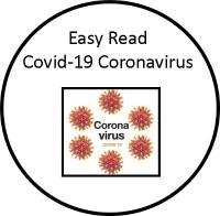 Easy Read Coronavirus