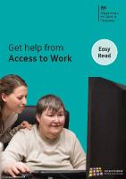 Get help from Access to Work