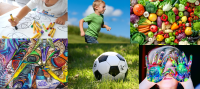 Nottinghamshire Holiday Activities and Food Programme 2021