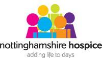 Nottinghamshire Hospice Logo