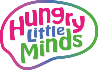 Hungry Little Minds 0-6months