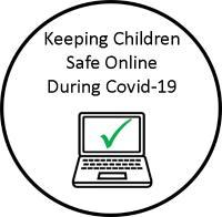 keeping children safe Online During Covid-19