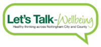 let's Talk Wellbeing